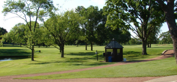Long Grove Country Clubs