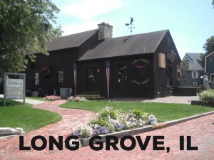 long grove IL realtor