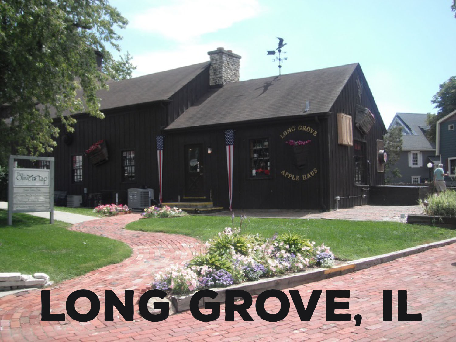 Long grove realtor offers homes for sale and local info for Grove house