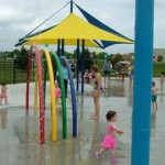 Buffalo Grove Spray and Play