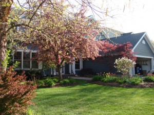 Saleable House in Buffalo Grove