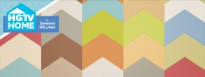 HGTV Color Swatches