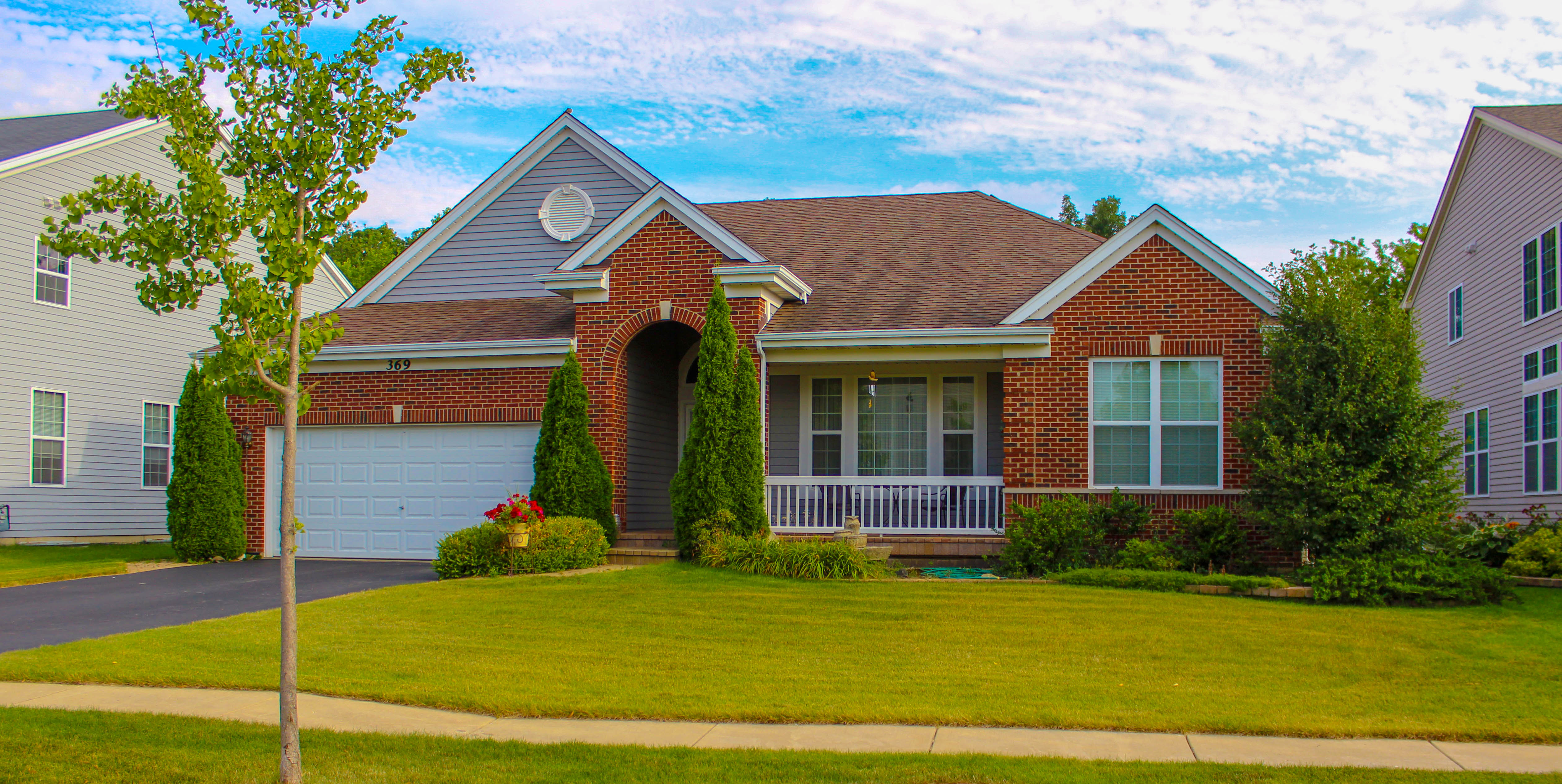 Homes for Sale in Sterling Ridge Subdivision in Cary IL