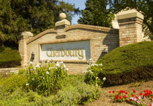 Cherbourg townhome for sale buffalo grove IL