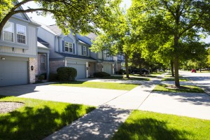 homes for sale in cherbourg subdivision, buffalo grove IL