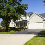 Homes for sale in Old Farm Village, Buffalo Grove IL