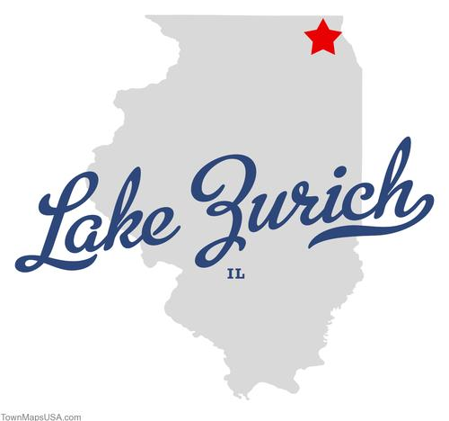 Lake Zurich Realtor Offers Homes For Sale And Local Info