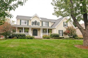 Home for sale in Arlington Heights IL