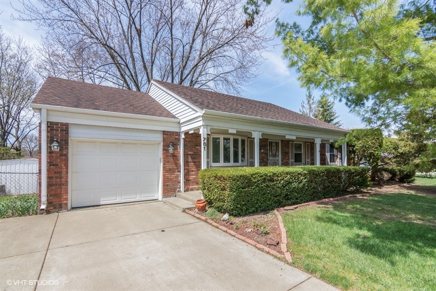 Buffalo Grove Home for Sale